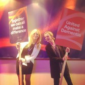 Uniting against dementia with Carey Mulligan.
