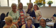 Setting up a singing down memory lane group for people living with dementia and carers with the wonderful Bexhill Dementia Action Alliance